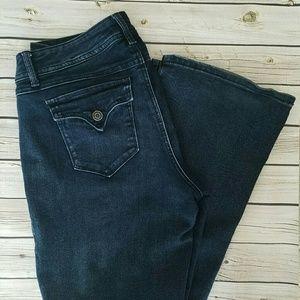 A.n.a. boot cut size 12 petite